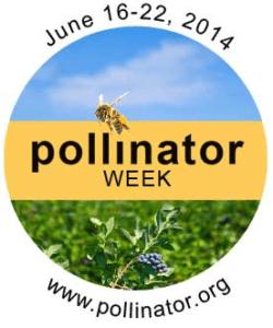 2014 pollinators week