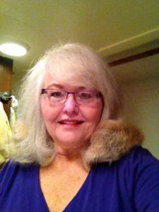 Kathy Cox photo
