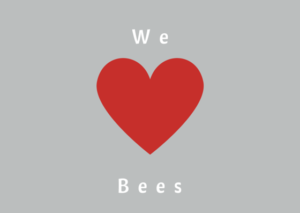 weheartbees
