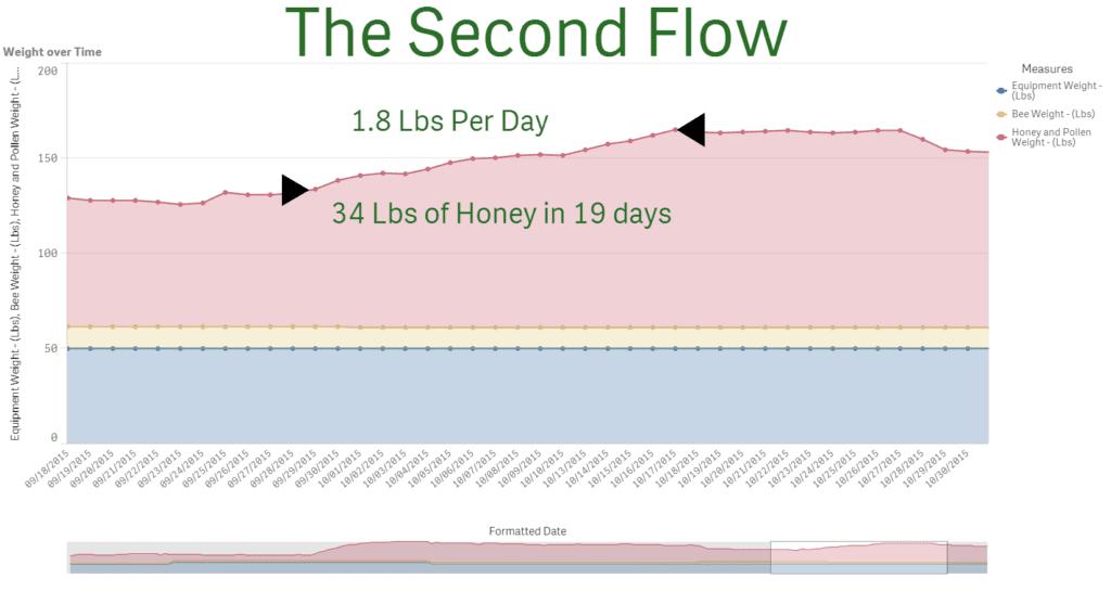 Bee Data - Second Flow